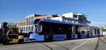 Pierwszy tramwaj nowej generacji Avenio już w Monachium