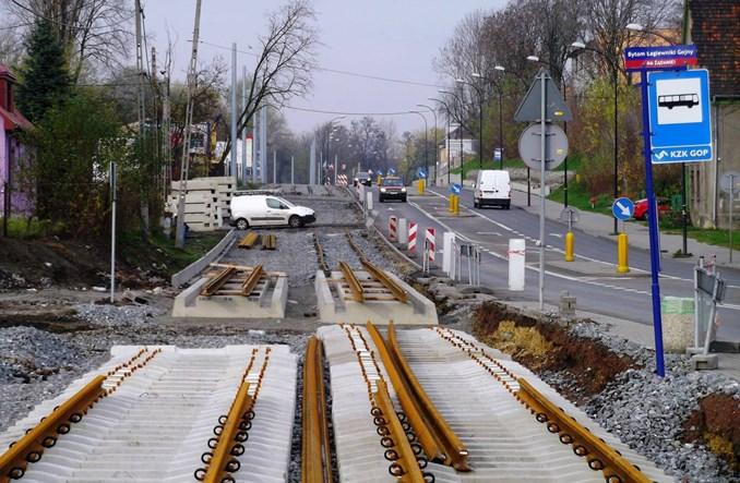 Tramwaje Śląskie: Widać efekty modernizacji