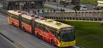 Volvo buduje największy autobus na świecie