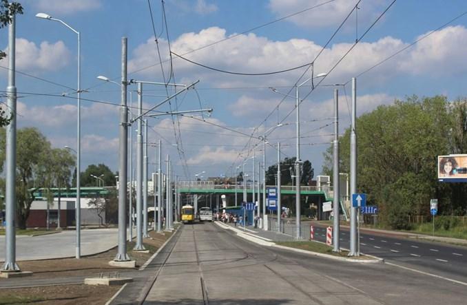 Szczecin projektuje remonty ponad 22 km torowisk tramwajowych