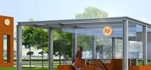 Metro na Bemowo z umową na projekt (wizualizacje)