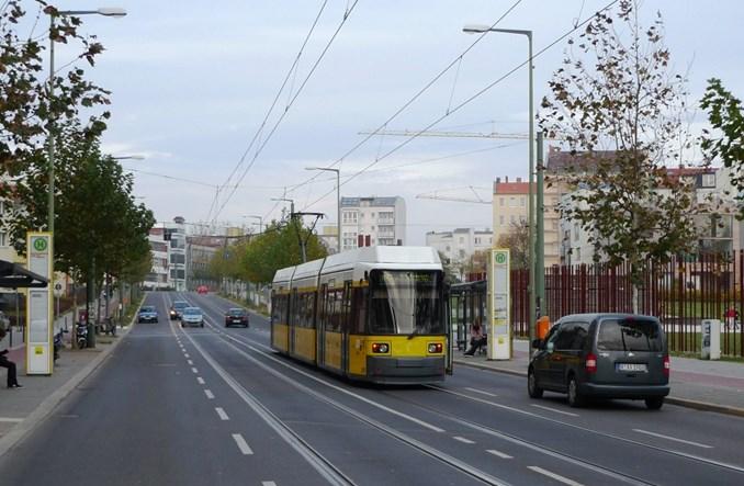 Komunikacja miejska w Berlinie – integracja i technologie informacyjne