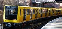 Stadler dostarczy 11 pociągów do obsługi berlińskiego metra