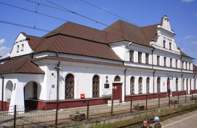 W końcu zakończył się remont dworca w Białej Podlaskiej