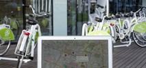Warszawa ma już system rowerowy IV generacji. Prywatny