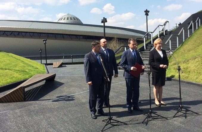 Ministerstwo szykuje nową ustawę tylko dla aglomeracji górnośląskiej