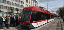 Dwa pierwsze Tramino wożą pasażerów w Brunszwiku