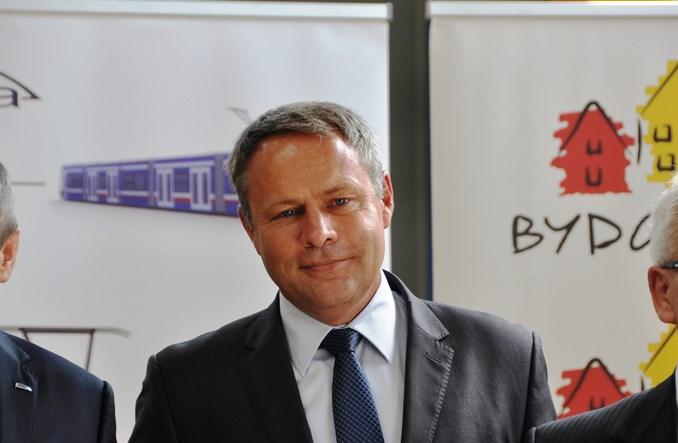 Prezydent Bruski: W Bydgoszczy stawiamy na transport publiczny