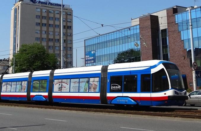 Bydgoszcz: Linia do Fordonu jako preludium inwestycyjne