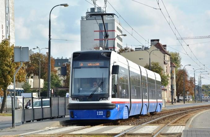 Już oficjalnie: Pesa dostarczy kolejne tramwaje do Bydgoszczy