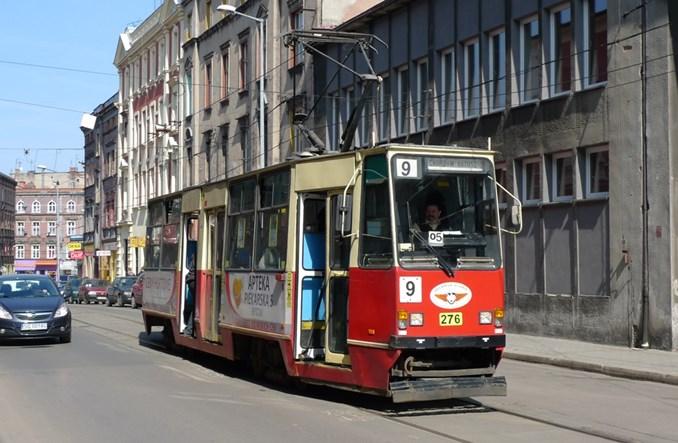 Bytom: Tramwaj pojedzie do Miechowic?
