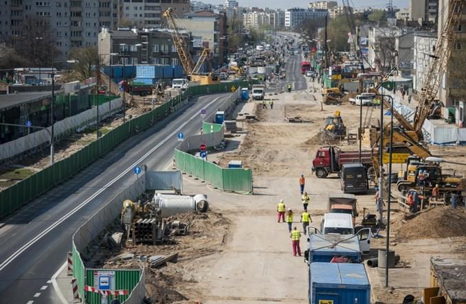Metro na Wolę może być budowane. Nowe pozwolenie od wojewody