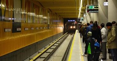 Warszawa: W zeszłym roku komunikacja przewiozła 1,136 mld pasażerów. To rekord
