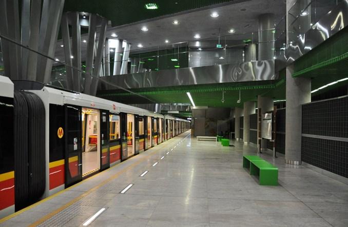 Jest przetarg na studium III linii metra między Stadionem a Gocławiem