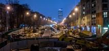 Metro na Wolę: Wolska bez przejazdu do centrum od weekendu