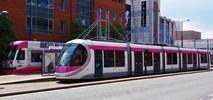 Francja: CAF dostarczy tramwaje dla St. Etienne