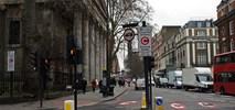 Londyn podnosi opłatę za wjazd do CCZ