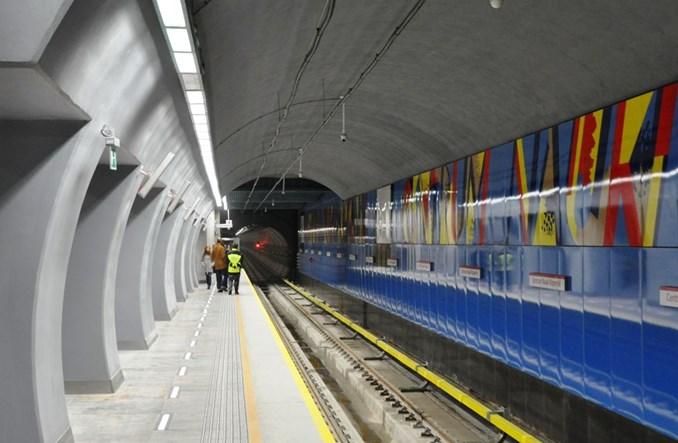 Metro: Kolejne stacje z pozwoleniem, w tym problematyczne CNK