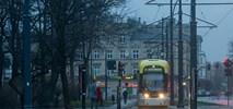 Łódź Fabryczna: Jednak mniej tramwajów pod dworcem