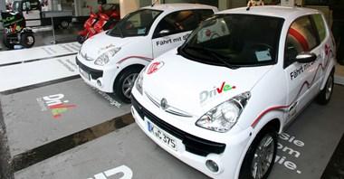 Czy Car–sharing w Warszawie będzie zbyt drogi?