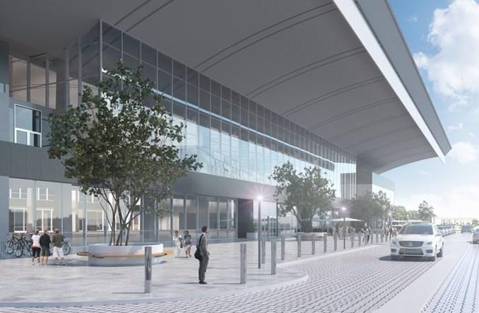 PKP SA zmienią okolice Dworca Centralnego. Co z parkingami?