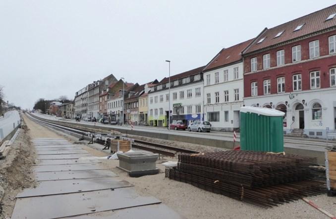 Aarhus w oczekiwaniu na rewolucję: Tramwaje, które mają odmienić miasto