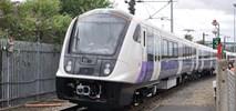 Pierwszy pociąg dla Crossrail. Podziemna rewolucja Londynu