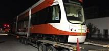 Pierwszy tramwaj Qline w Detroit