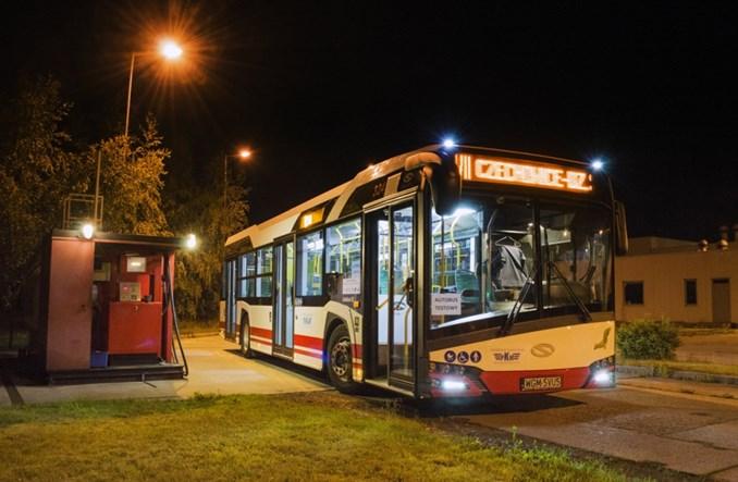 W Czechowicach-Dziedzicach tylko jeden chętny na dostawy autobusów