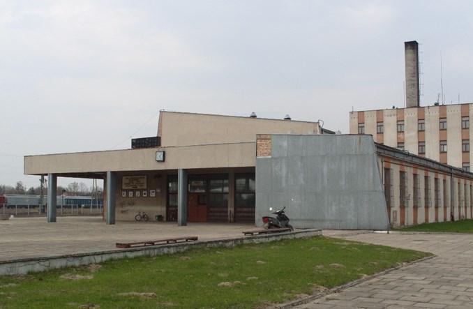 Dworzec w Czeremsze z projektantem. Przebudowa ruszy w III kw. 2017 r.