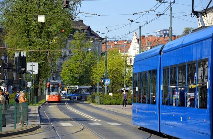Problemy komunikacji miejskiej w Polsce. Część 1