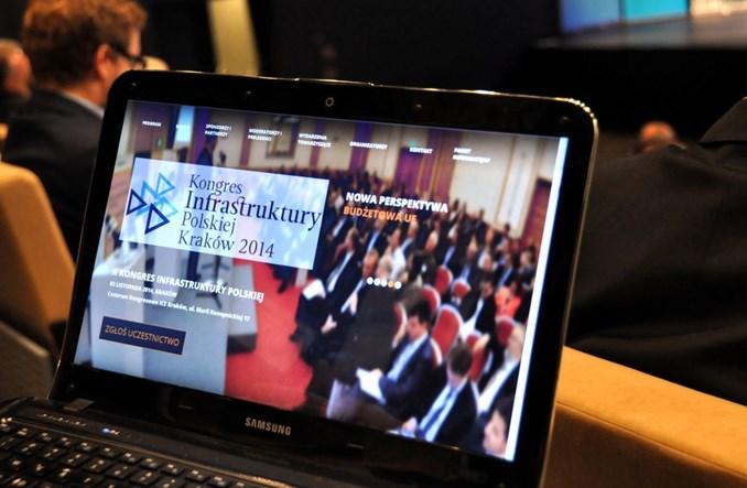 Rozpoczął się Kongres Infrastruktury Polskiej