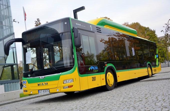 Ekologiczna propozycja autobusu od MAN-a