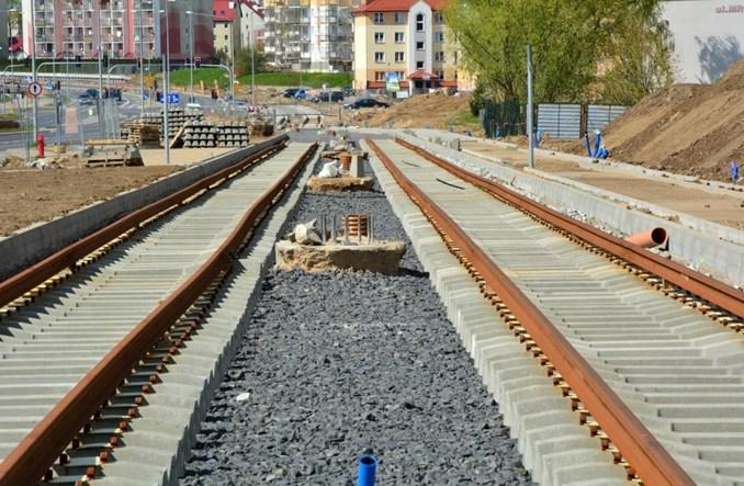 Olsztyn: W marcu gotowa analiza nowego tramwaju. Co z nachyleniami?