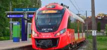 Przyszłość peronu ósmego Warszawy Zachodniej