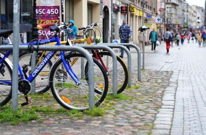 Poznań przeprowadził audyt polityki rowerowej. Dużo do zrobienia