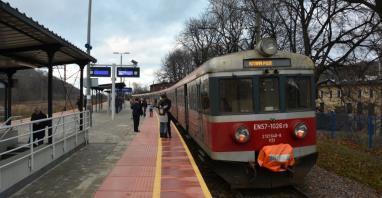 Wałbrzych zyska nowy przystanek kolejowy