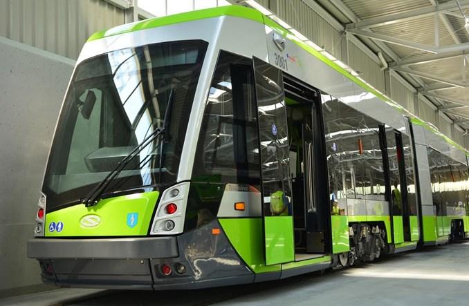 Motorniczowie olsztyńskich tramwajów już są