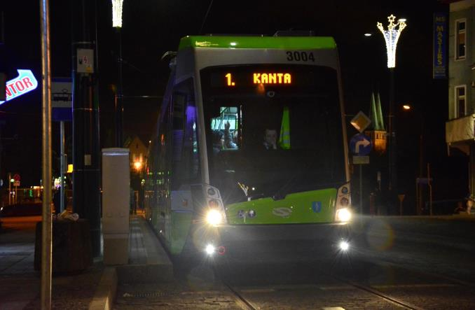Co trzeba poprawić w olsztyńskim tramwaju