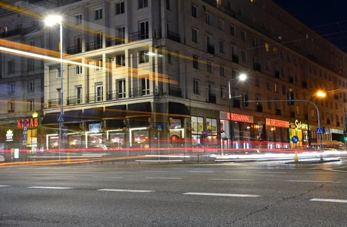 Warszawa: Więcej skrzyżowań w systemie zarządzania ruchem