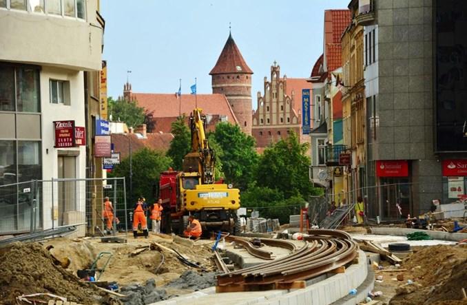 Hiszpanie z FCC i Olsztyn spierają się o tramwaj. Sąd powraca do sprawy