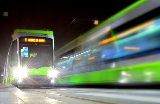 Olsztyn wybrał wariant przebiegu tramwaju. Jest wniosek o środki UE