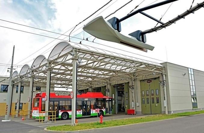 Pomysły Ursusa na elektryczny autobus