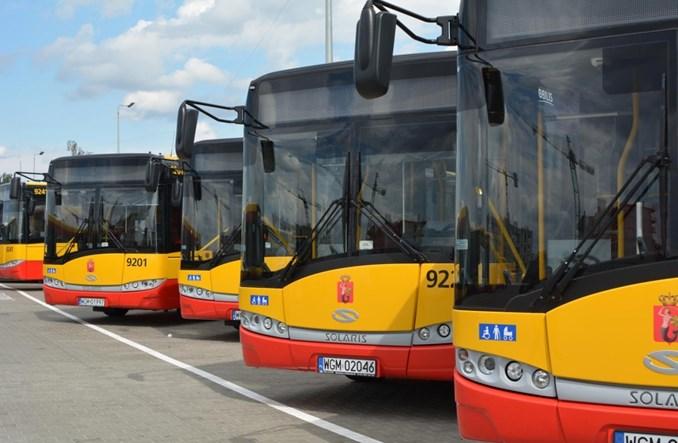 Warszawa. EEC i Mobilis mają zastrzeżenia do przetargu ZTM