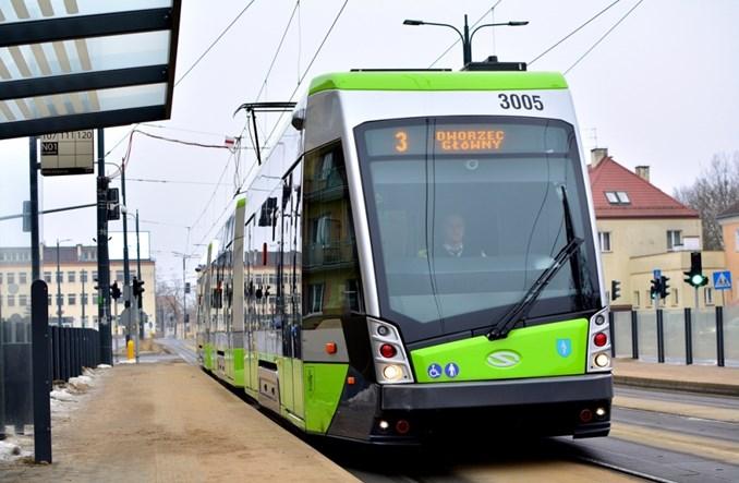 Olsztyn: Linia tramwajowa po Wilczyńskiego bardzo realna