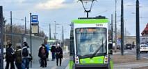 Olsztyn: Tramwaje w zasadzie bezawaryjne