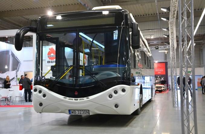 Polski E-bus: Jest umowa konsorcjum