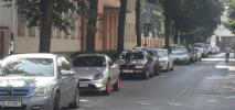 Łódź: Kolejny woonerf w śródmieściu