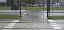 Łódź Fabryczna: Węzeł przyjazny dla pieszych?