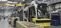 Pesa: Zdążymy z produkcją tramwajów do 31 grudnia